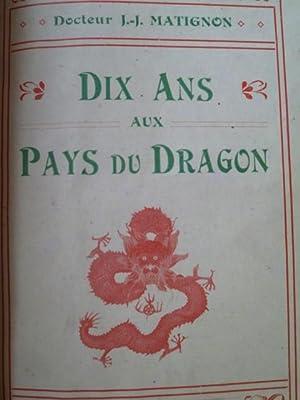 Au pays du Dragon: SHIN-LOU-TI (R�v�rend P�re)