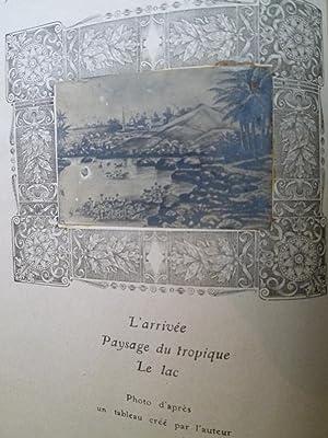 Ouiltziand, Voyages, Rêves et Moeurs d'Extrême-Orient: LASDAN (D.)