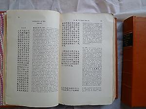 Textes Historiques - Histoire Politique de la Chine, depuis l'origine jusqu'en 1929. Tome...