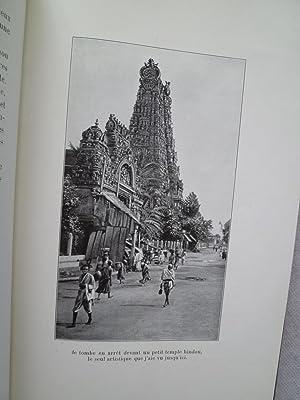 Dans la Jungle - A travers l'Indo-Chine Anglaise et les Indes Néerlandaises: ...
