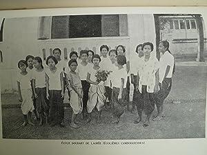 Inventaire Général de l'Indochine - Fascicule VI - Monographie du Cambodge: ...