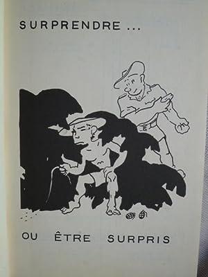 Manuel des Mines et Pièges d'Extrême-Orient: ANONYME]