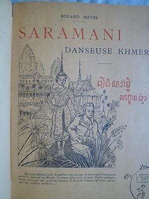 Saramani: MEYER (Roland)