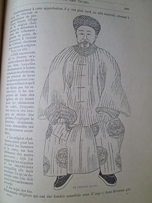 Péking, Histoire et Description: FAVIER (Mgr Alphonse)