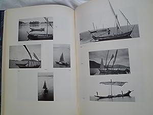Esquisse d'une Ethnographie Navale des Peuples Annamites: PARIS (Pierre)