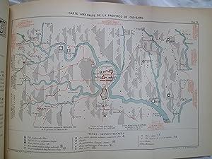 La Frontière Sino-Annamite - Description Géographique et Ethnographique d'apr&...
