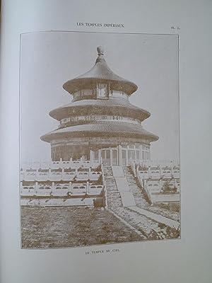 Grandeur et Suprématie de Péking: HUBRECHT (Alphonse)