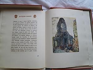 Un Pélerin d'Angkor: LOTI (Pierre)-MARLIAVE (François de)