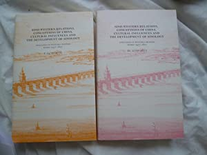 China Illustrata Nova - Sino-Western relations, conceptions of China, cultural influences and the ...