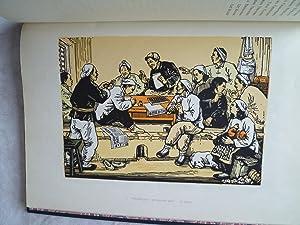 Woodcuts of New China: CHINESE WOODCUTS]