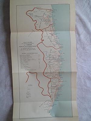 Guide de l'Annam: EBERHARDT (P.)