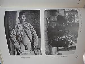 La Chine Hermétique - Superstitions, Crime et Misère - Souvenirs de biologie Sociale:...