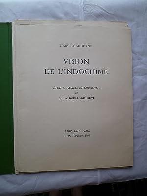Vision de l'Indochine - Etudes, Pastels et Gouaches de Madame Boullard-Devé: ...