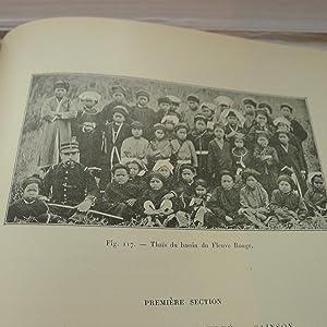 Géographie et Voyage - Tome II - Exposé des Travaux de la Mission: Introduction, ...