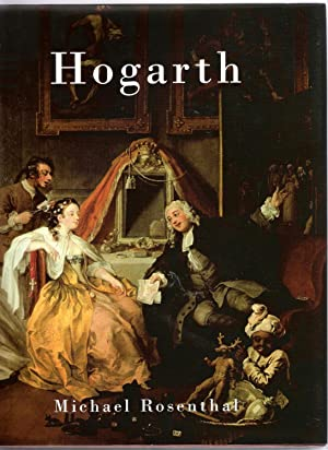 Hogarth (Chaucer Library of Art) (Englisch)