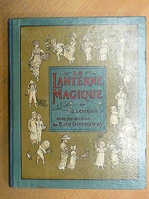 La Lanterne Magique.: Levoisin, J.