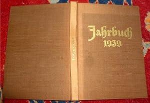 Jahrbuch des Instituts für Grenz- und Auslandsstudien: Hrsg. Max Hildebert