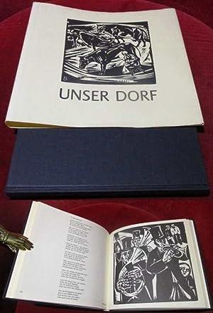 Unser Dorf.: Ernst Jansen-Winkel und