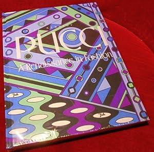 Pucci. A Renaissance in Fashion: Shirley Kennedy, Vorwort