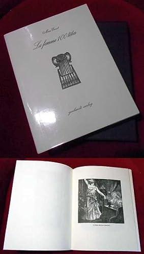 La Femme 100 Têtes. Anweisung für den: Max Ernst