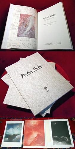 Pietro Sarto : l'oeuvre gravé : les: Pietro Sarto, Hrsg.Francoise