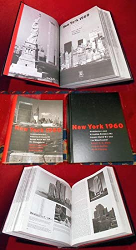 New York 1960 - Architecture and Urbanism: Robert A. M.