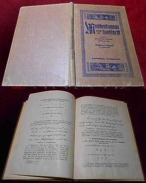 Menschenkenntnis durch die Handschrift: Magdalene Ivanovic M.