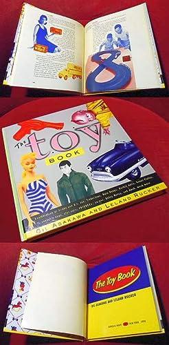 The Toy Book. A celebration of Slinky: Gil Asakawa, Leland
