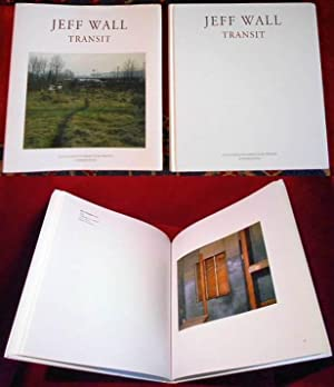 Jeff Wall. Transit.