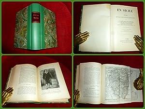 En Sicile. Guide Du Savant et Du: Louis Olivier &