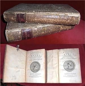 Aur. Theodosii Macrobii V.C. Et Illustris Opera: Aurelius Ambrosius Theodosius