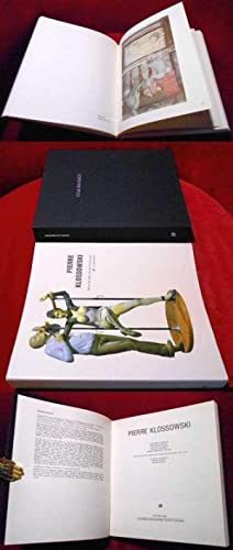Pierre Klossowski. Anthologie des écrits de Pierre: Pierre Klossowski: Catherine