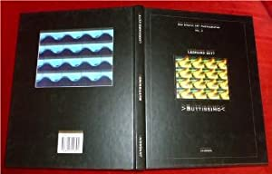 Buttissimo. Gay Erotic Art Vol. 2. Multivideoprints.: Leonard Zett. Hrsg.