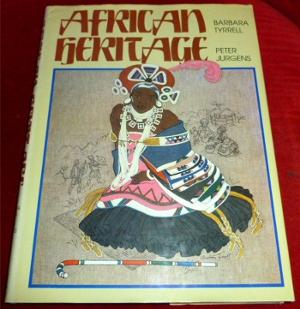 African Heritage.: Barbara Tyrrell and