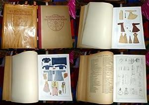 Kostümschnitte und Gewandformen. Eine Übersicht der Kostümschnitte: Max Tilke, Vorwort