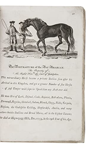 The sportsman's companion: or portraitures, pedigrees and: ROBERTS, James.