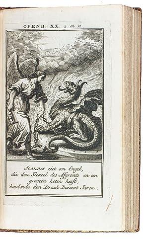 Biblia dat is de gantsche H. Schrift: BIBLE - DUTCH].
