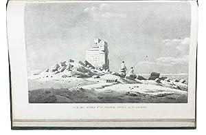 Voyage a l'Oasis de Thèbes et dans: CAILLIAUD, Frédéric and