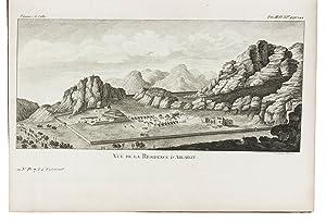 Voyages du professeur Pallas, dans plusieurs provinces: PALLAS, Peter Simon.