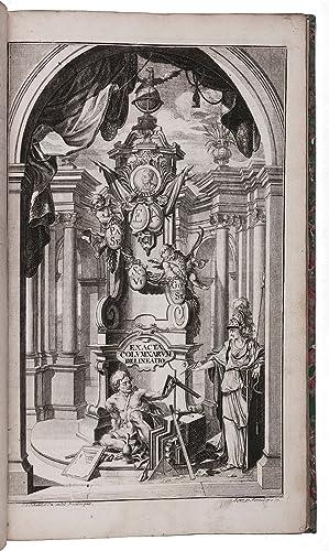 Grondige en duydelyke onderwyzing der volkomen kolommen-ordening,: SCHÜBLER, Johann Jakob.
