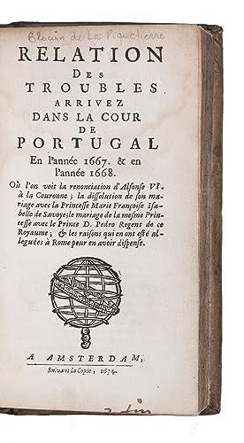 Memoires du Chevalier de Beaujeu. Contenant ses: BEAUJEU, Chevalier de