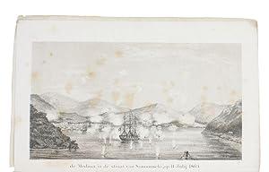 De Medusa in de wateren van Japan,: CASEMBROOT, François de.