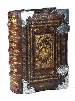 Biblia. Dat is, de gantsche H. Schrift,: BIBLE - DUTCH].