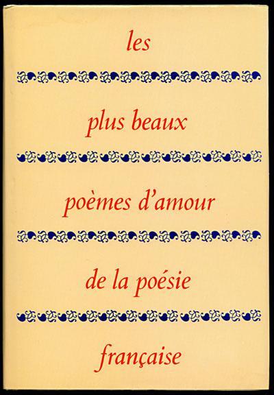 Les Plus Beaux Poemes Damour De La Poesie