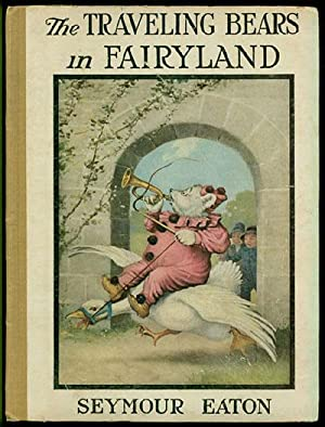 The Traveling Bears in Fairyland