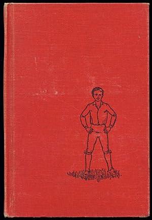 The Yellow Canes: Robertson, Thomas L.