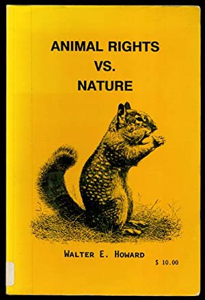 Animal Rights Vs Nature