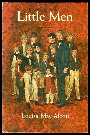 Little Men, Unabridged: Alcott, Louisa May