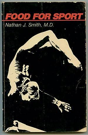 Food for Sport: Smith, Nathan J.