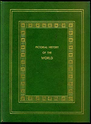 Pictorial History of the World: Ward, Baldwin H.